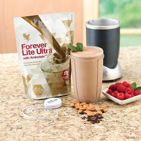 Buy Forever Lite Ultra with Aminotein Chocolate Shake USA