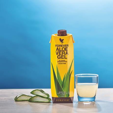 Buy Forever Aloe Vera Gel Original Flavour USA