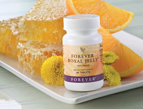 Buy Forever Royal Jelly Supplement USA