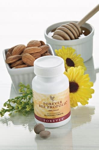 Buy Forever Bee Propolis Supplement USA