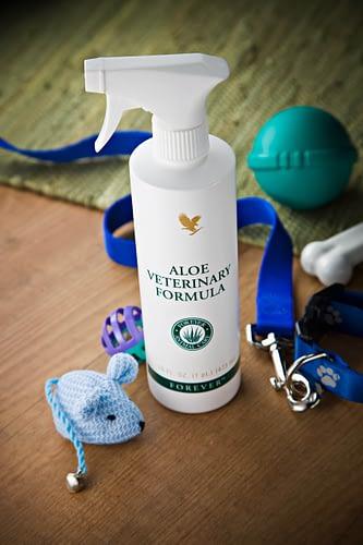 Buy Forever Aloe Veterinary Formula USA