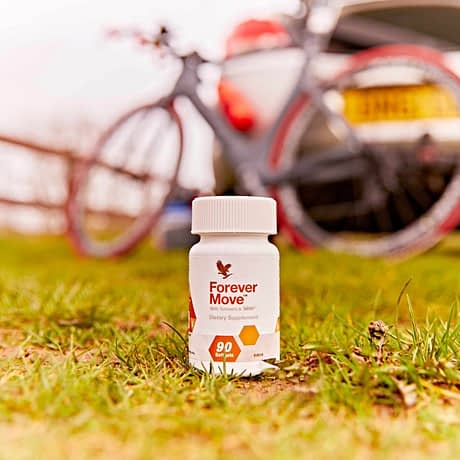 Buy Forever Move Joint Mobility Supplement with Ginger & Turmeric USA