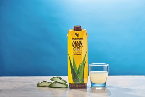 Buy Forever Aloe Vera Gel Original Flavour USA