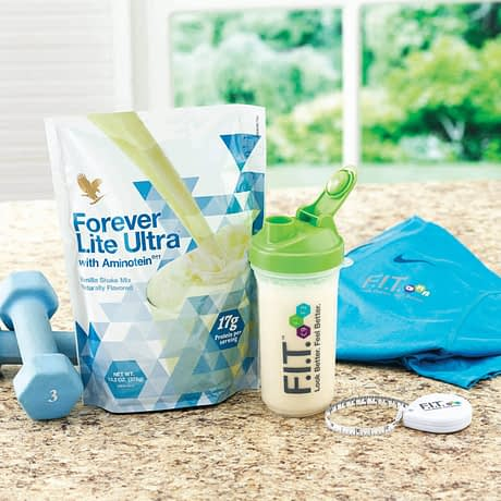 Buy Forever Lite Ultra with Aminotein Vanilla Shake USA