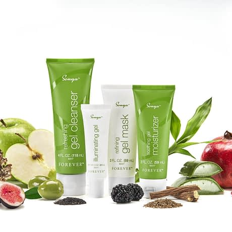 Buy 609 Sonya Daily Skincare System Group USA