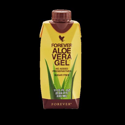 Buy Forever Aloe Vera Gel Minis USA