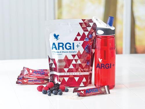 Buy Forever ARGI+ L-Arginine Supplement Drink Packs USA