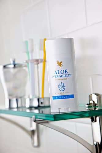 Buy Forever Aloe Ever-Shield Aluminum-Free Deodorant USA