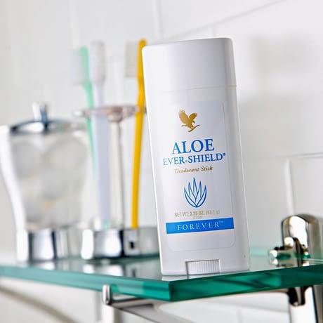 Buy Forever Aloe Ever-Shield Aluminum-Free Deodorant USA