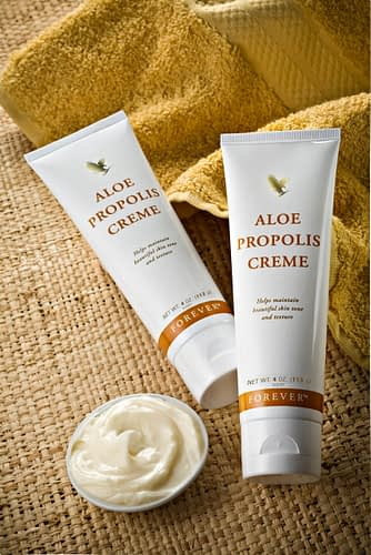 Buy Forever Aloe Propolis Creme Hand & Body Cream Lotion USA