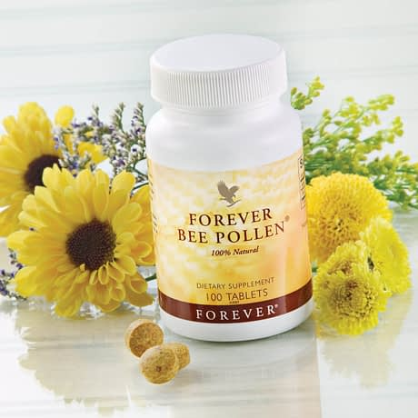 Buy Forever Bee Pollen Supplement USA